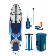 STX - SUP hinchable Freeride 9'8'' Windsurf Option