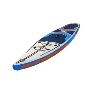 STX  - SUP HINCHABLE  TOURER WINDSURF OPTION 11'6""