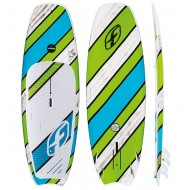 F-One Papenoo Windfoil-Supfoil-SUP 2018