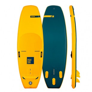 Rocket Air Sup 7'11''