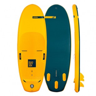 Rocket Air Sup 7'6''