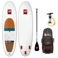 Red Air Ride 10'6''