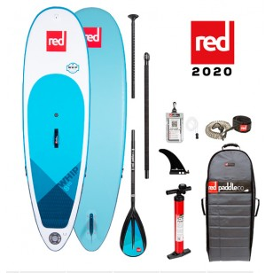 Red Paddle co Whip 8'10'' 2020