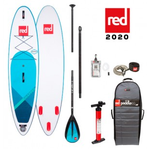 Red Paddle co Snapper 9'4'' Kids 2020