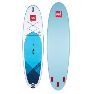 Red paddleco 10'6'' Ride 2020
