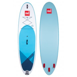 Red paddleco 10'8'' Ride 2020