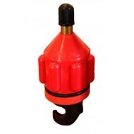 Red paddle co Adaptador compresor