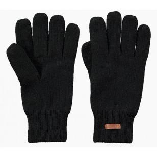 Barts Haakon Gloves Negros