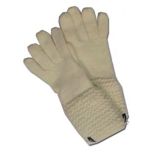 Barts Amelie Gloves Blanco