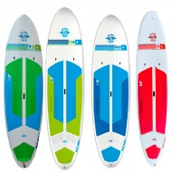Bic sup Performer White / Tough