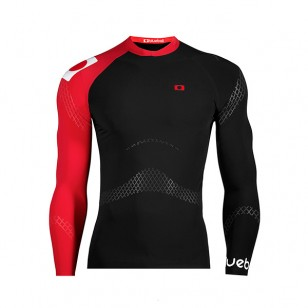 Blueball Ultraligth L/S Men front