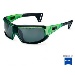 Lip Sunglasses Typhoon Green