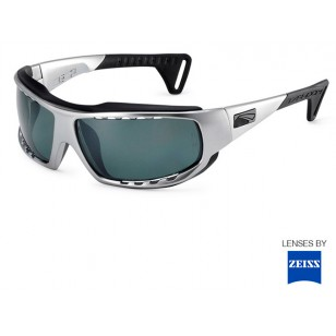 Lip Sunglasses Typhoon Silver