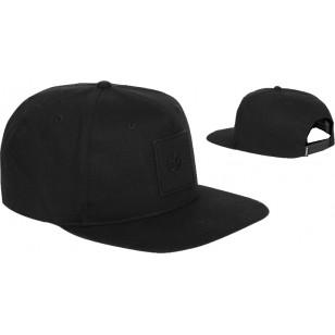 Manera BLACK gorra