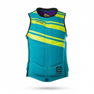 Mystic ND Wakeboard vest zip
