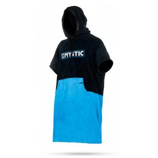 Mystic Poncho Blue 2018