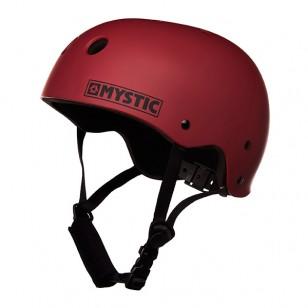 Mystic MK8 Dark / Red