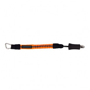 Short leash Mystic Orange