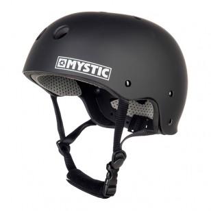 Mystic MK8 Black