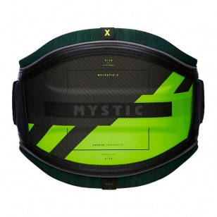 Mystic Majestic X Dark / Leaf