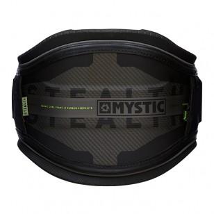 Mystic Stealth Waist Black
