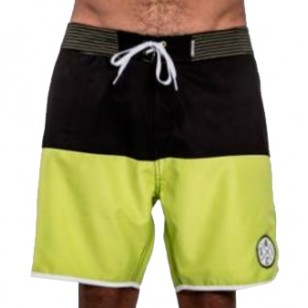 Mystic Block Boardshort Men