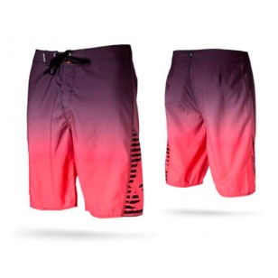 Mystic Degrade Two Boardshort Men
