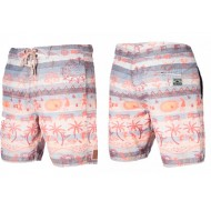 Mystic Ethnic Boardshort Men
