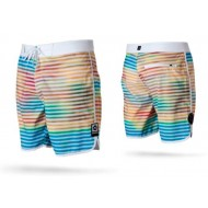 Mystic Heat Boardshort Men