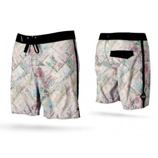 Mystic Kenya Boardshort Men