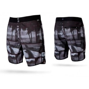 Mystic Spray Boardshort Men