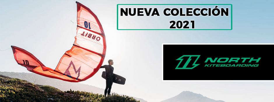 North 2021