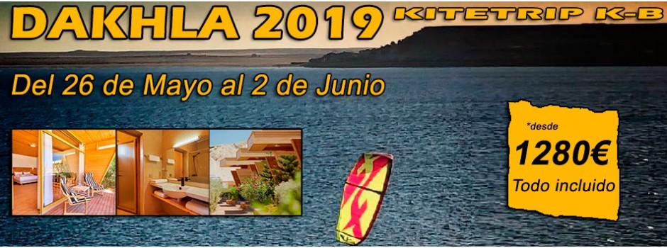 Dakhla 2019 Mayo