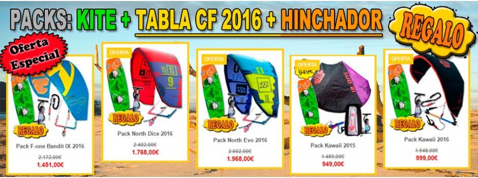 Packs 2016