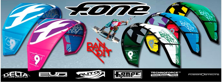 F-One Bandit 7