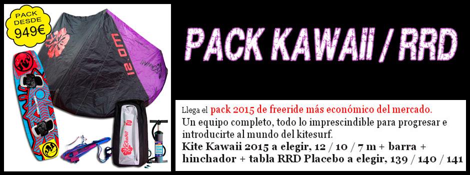 Pack Kawaii / RRD