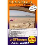 Viaje Dakhla 2017