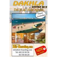 Viaje Dakhla 2018 Agosto