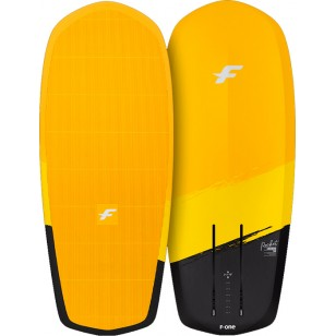 F-One Foilboard Pocket 110 carbono