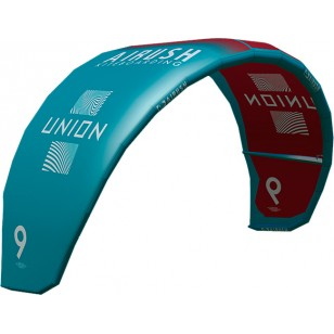 Airush Union Red Teal 2021
