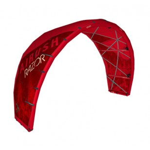 Airush Razor Reefer (Red) 2016