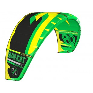 Bandit 10 Green /Yellow /Black