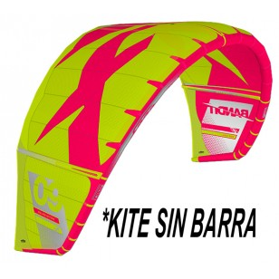 F-One Bandit XI 2018 ( Solo kite sin barra )