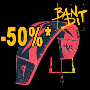 F-One Bandit XII 2019  -50%