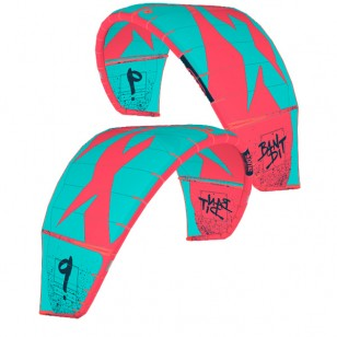 F-One Bandit 12 Blue Lagoon / Coral