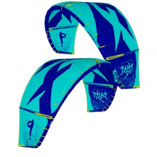 F-One Bandit 12 Blue Lagoon / Deep Blue