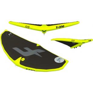 F-One Swing Yellow / black