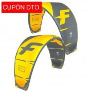F-One  WTF  Kite V2