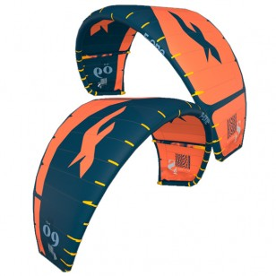 F-One Bandit S2  Papaya / Slate