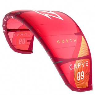 North Carve Roja